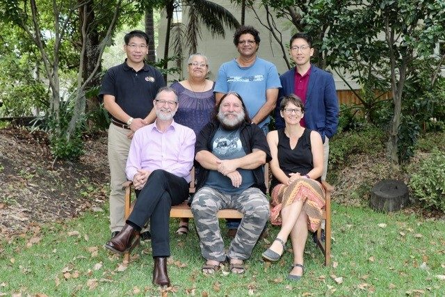 Come with us on a journey, Uniting Church Australia