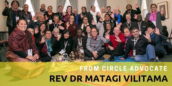 Your Invitation to Share, Uniting Church Australia