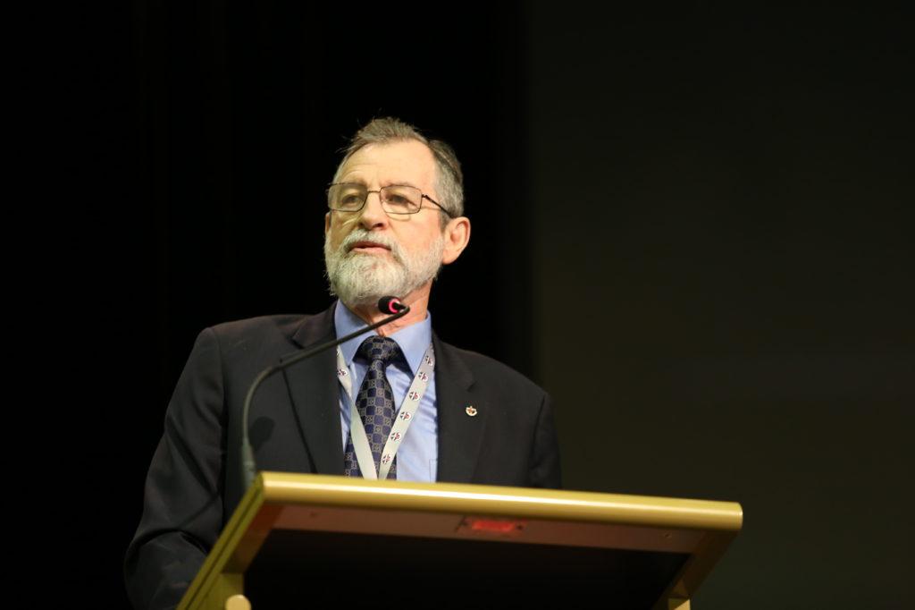 Presenting on Sovereignty, Uniting Church Australia