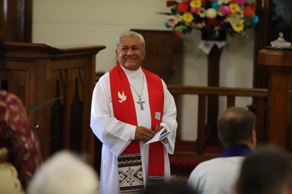 Living God's Call, Uniting Church Australia