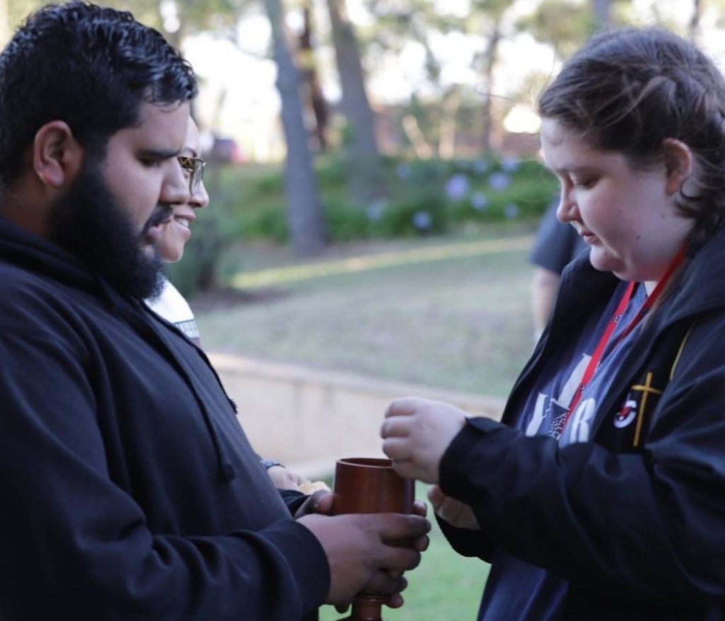 Celebrating, Lamenting and Exploring Faith, Uniting Church Australia