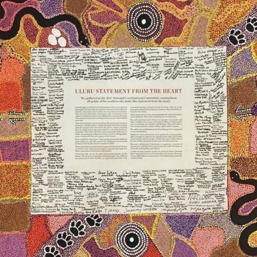 A First Nation's Voice, Uniting Church Australia