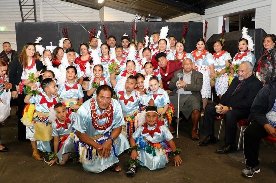 From a monocultural to a multicultural church, Uniting Church Australia