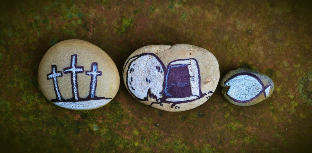 What does Easter mean to me?, Uniting Church Australia