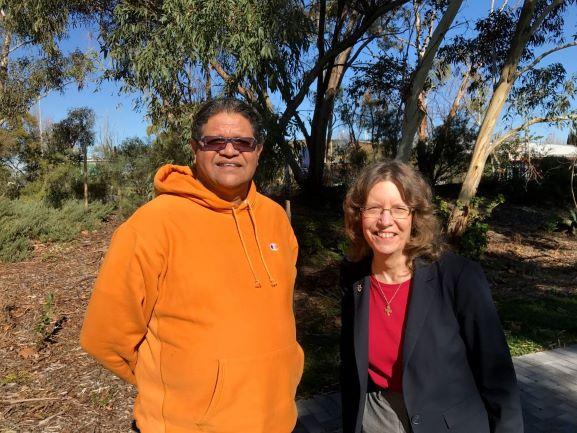 Three Asks and a Prayer, Uniting Church Australia