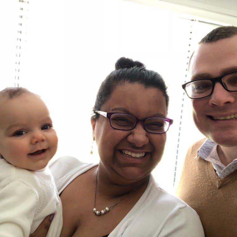Get to know Rev. Radhika Sukumar-White, Uniting Church Australia