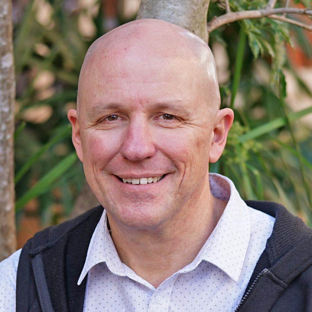 John Cox, Uniting Church Australia