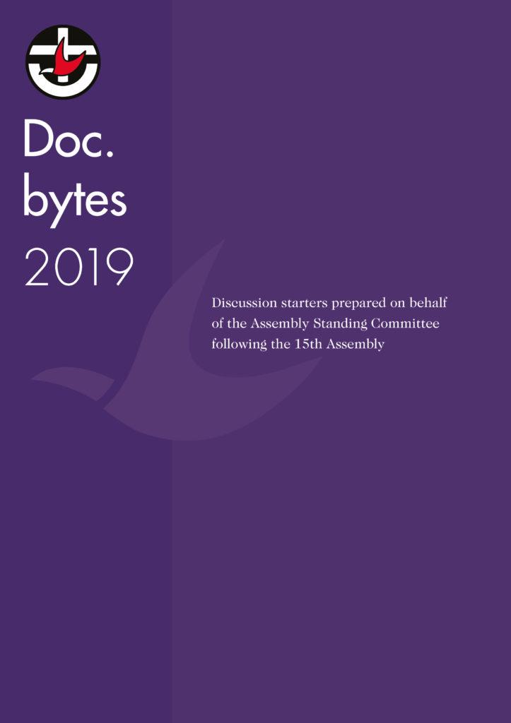 DocBytes 2019, Uniting Church Australia