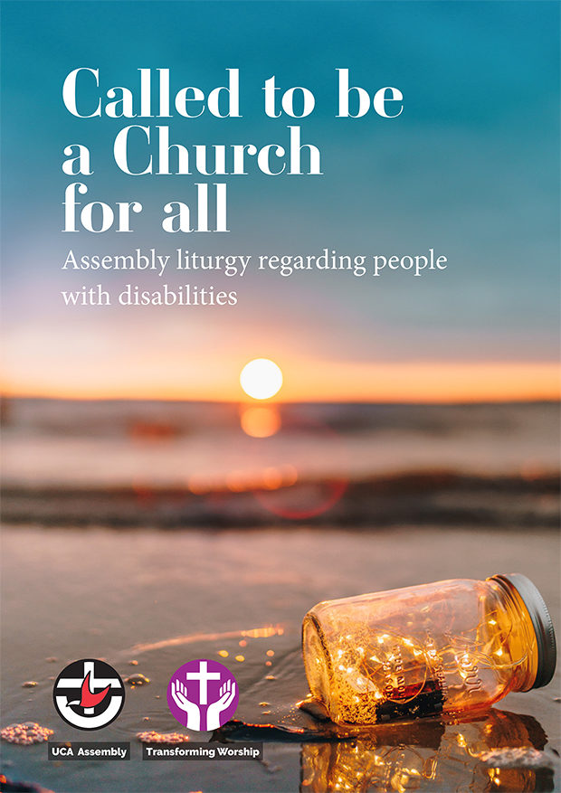 Called to be a Church for all, Uniting Church Australia
