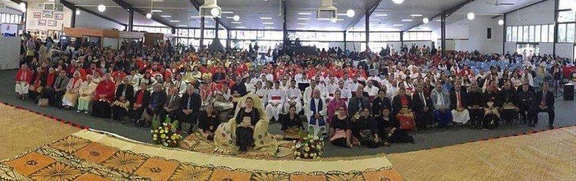Why the Uniting Church is home, Uniting Church Australia