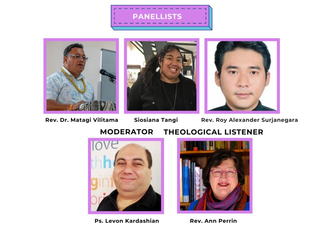Webinar: Hybrid Ecclesiology, Uniting Church Australia