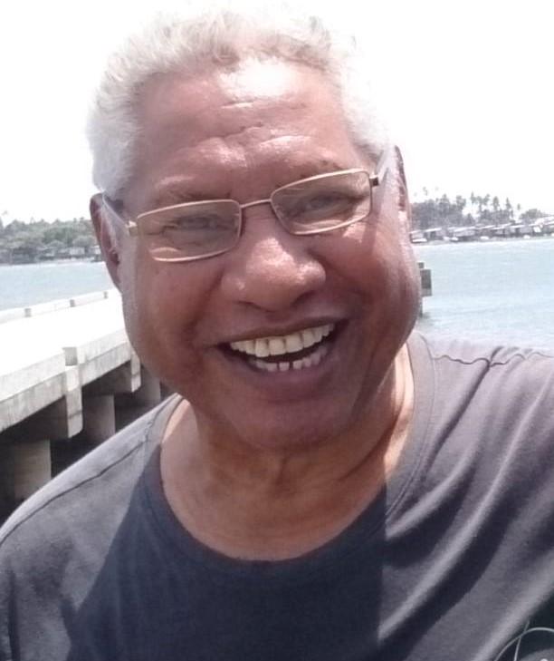 Meet our Advocate Stuart McMillan, Uniting Church Australia