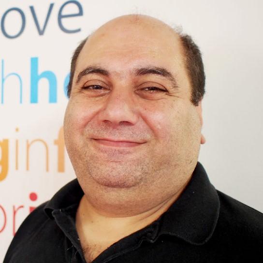 Meet our Advocate Matagi, Uniting Church Australia