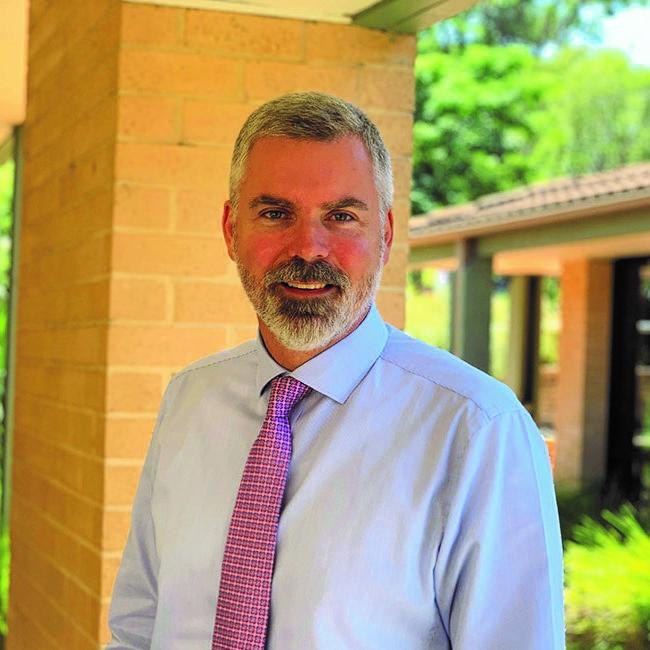 Meet our Advocate, Uniting Church Australia