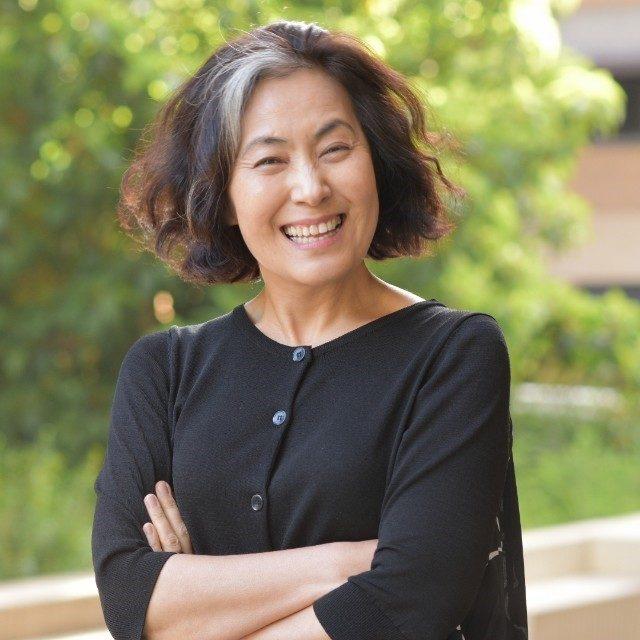 Hee-jeong Sylvia Yang, Uniting Church Australia