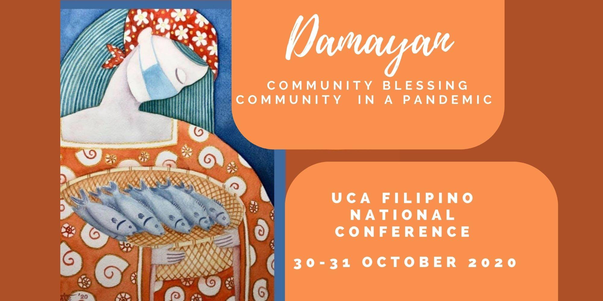 Filipino National Conference 2020, Uniting Church Australia