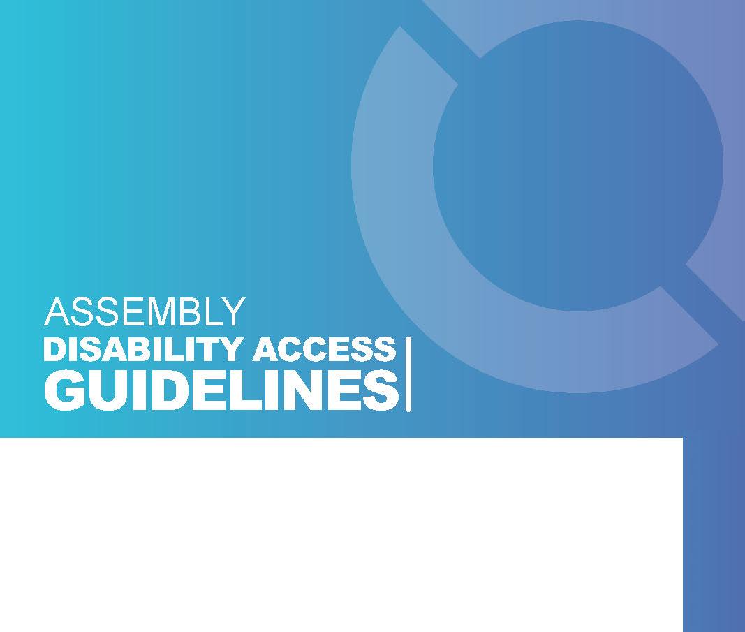 Disability Access, Uniting Church Australia