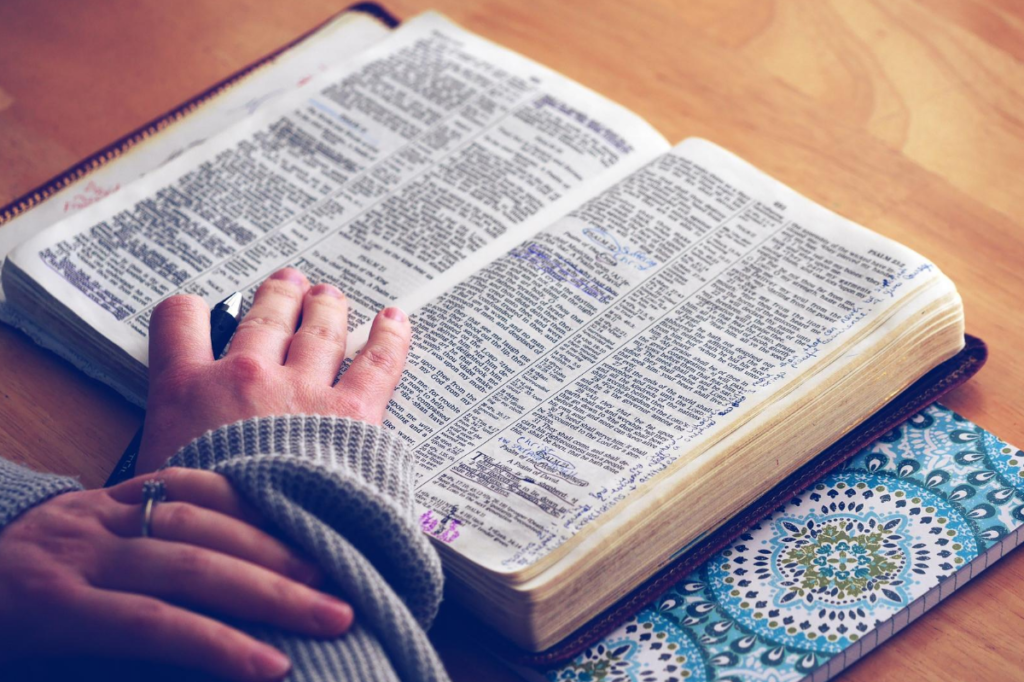 Disability and the Bible, Uniting Church Australia