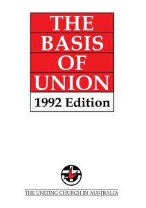 Basis of Union, Uniting Church Australia