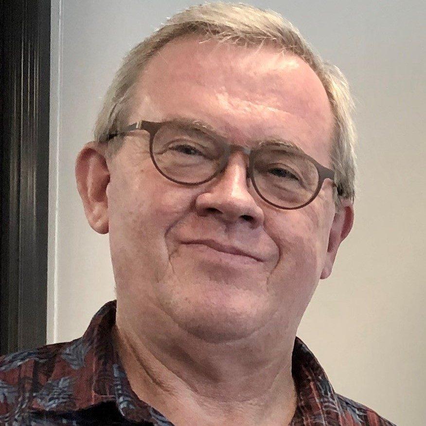 David McGregor, Uniting Church Australia