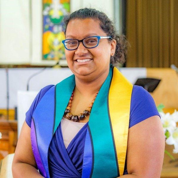 Radhika Sukumar-White, Uniting Church Australia