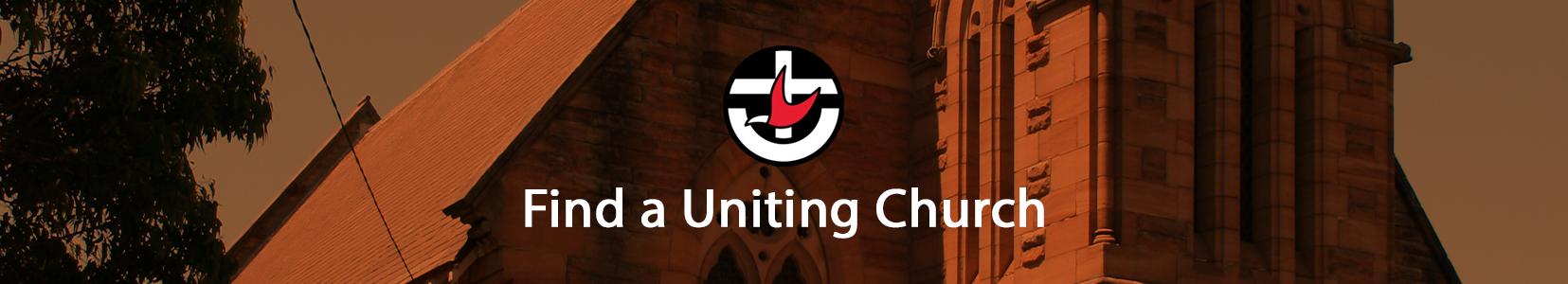 Home, Uniting Church Australia