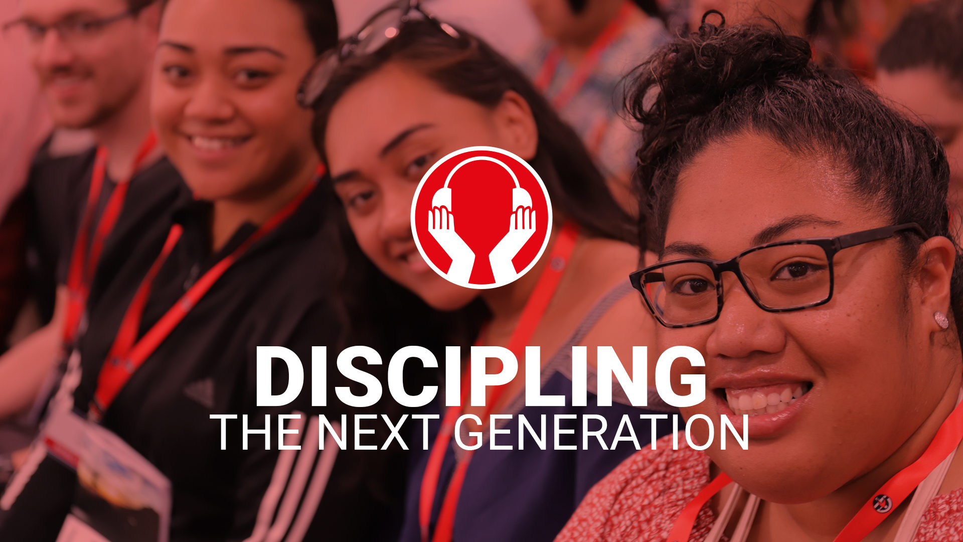 Discipling the Next Generations Welcome Pack, Uniting Church Australia