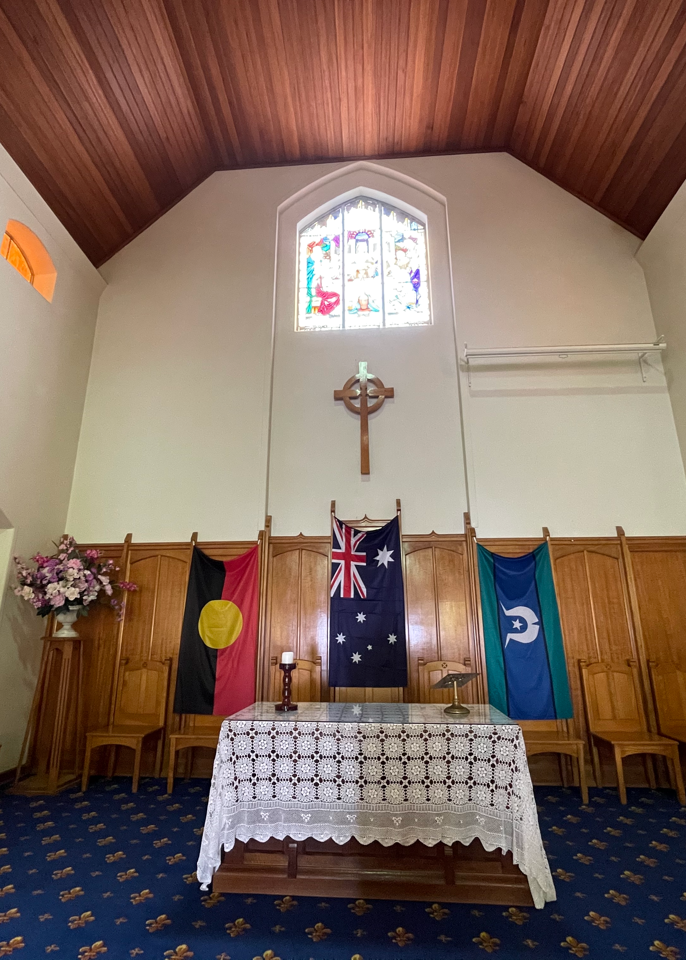 Day of Mourning stories, Uniting Church Australia