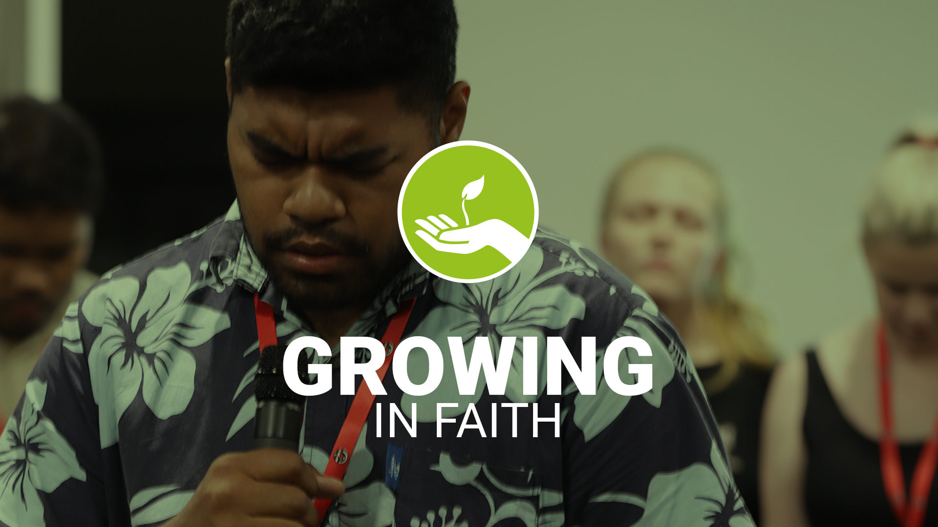 Growing in Faith Welcome Pack, Uniting Church Australia