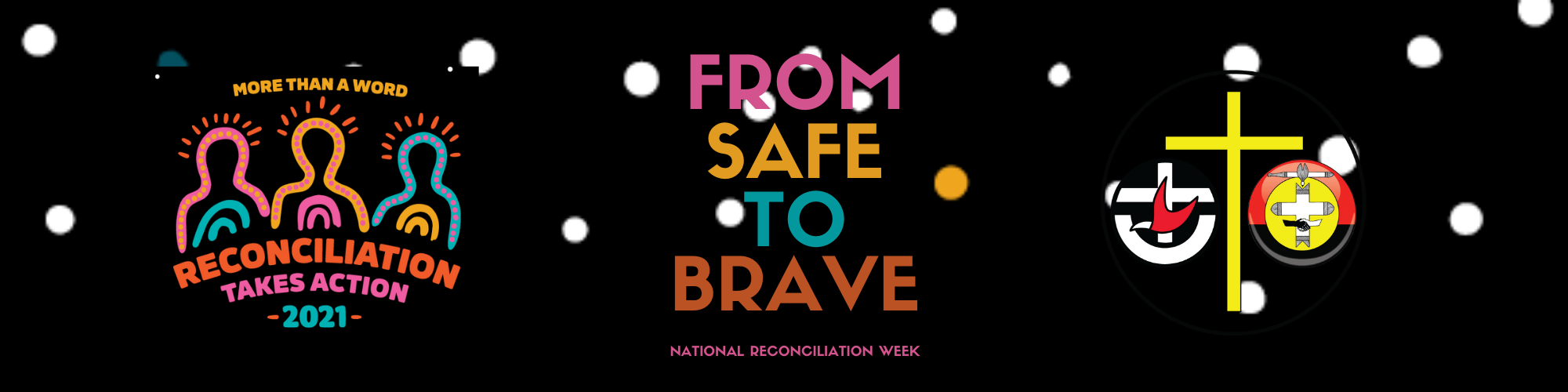 From safe to brave: National Reconciliation Week 2021, Uniting Church Australia
