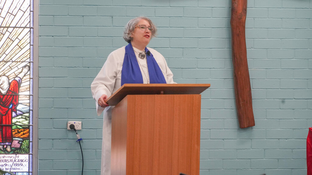 , Uniting Church Australia