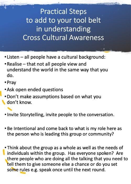 Growing together as an intercultural church, Uniting Church Australia