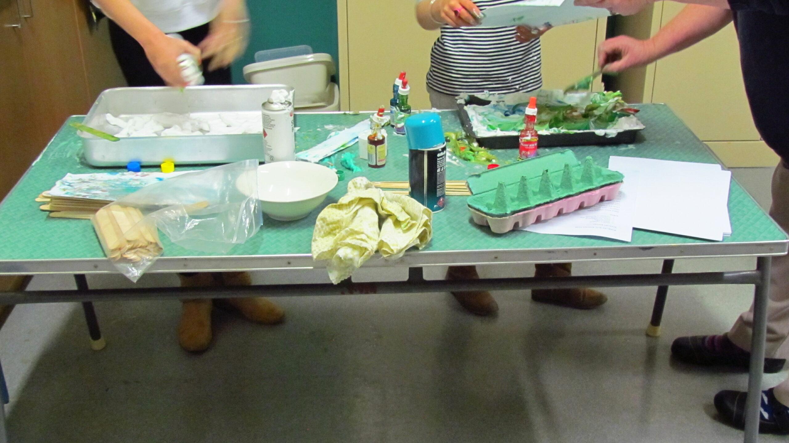 Discipleship goes Messy, Uniting Church Australia