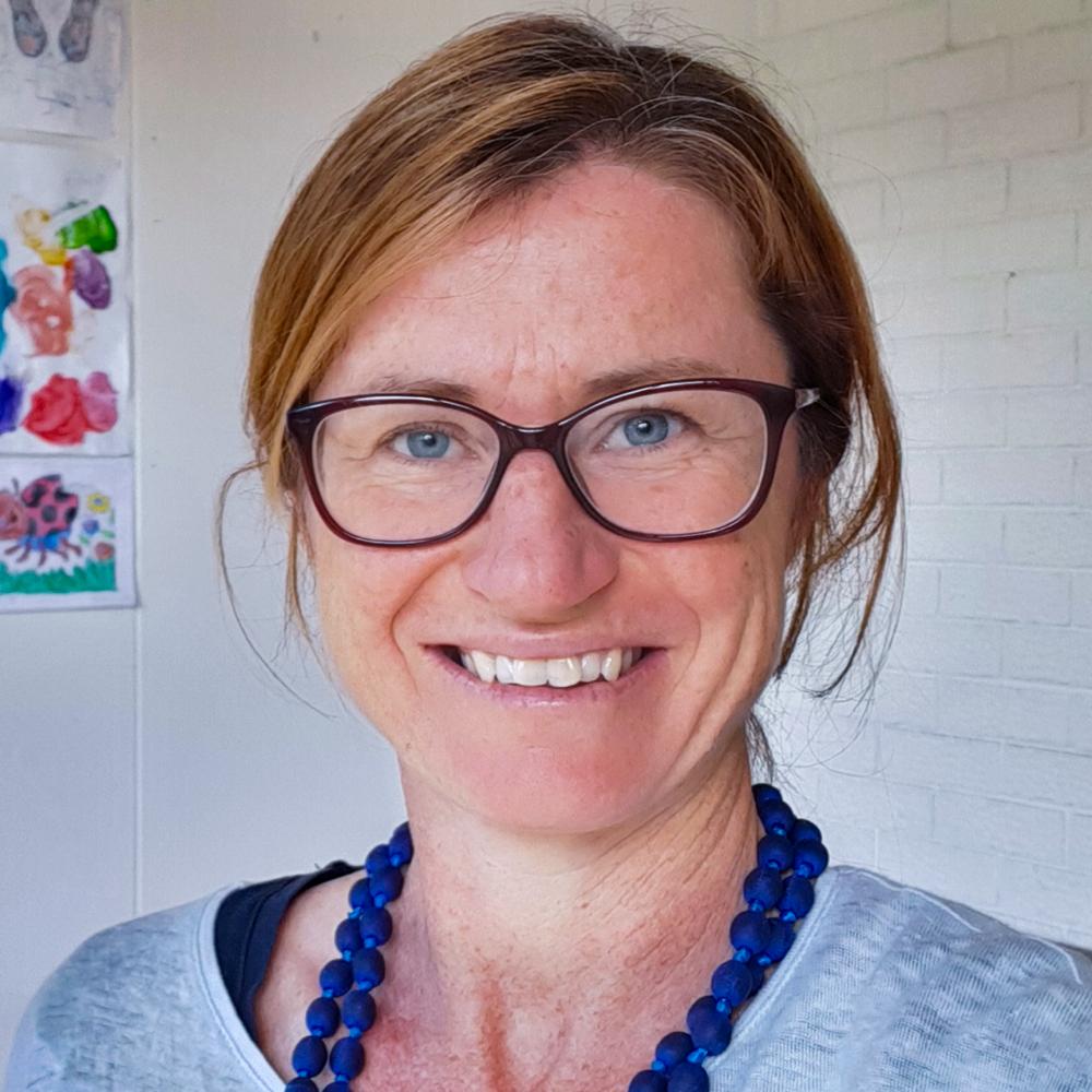 Rebecca Beisler, Uniting Church Australia