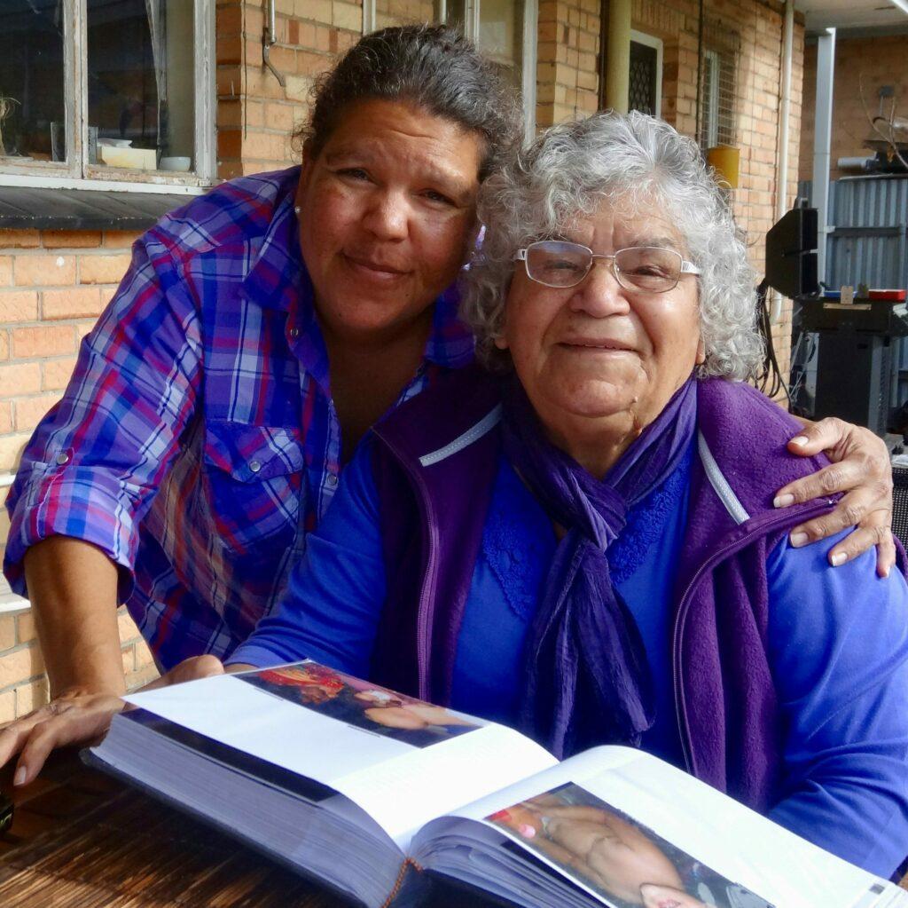 Vale Aunty Lucy, Uniting Church Australia