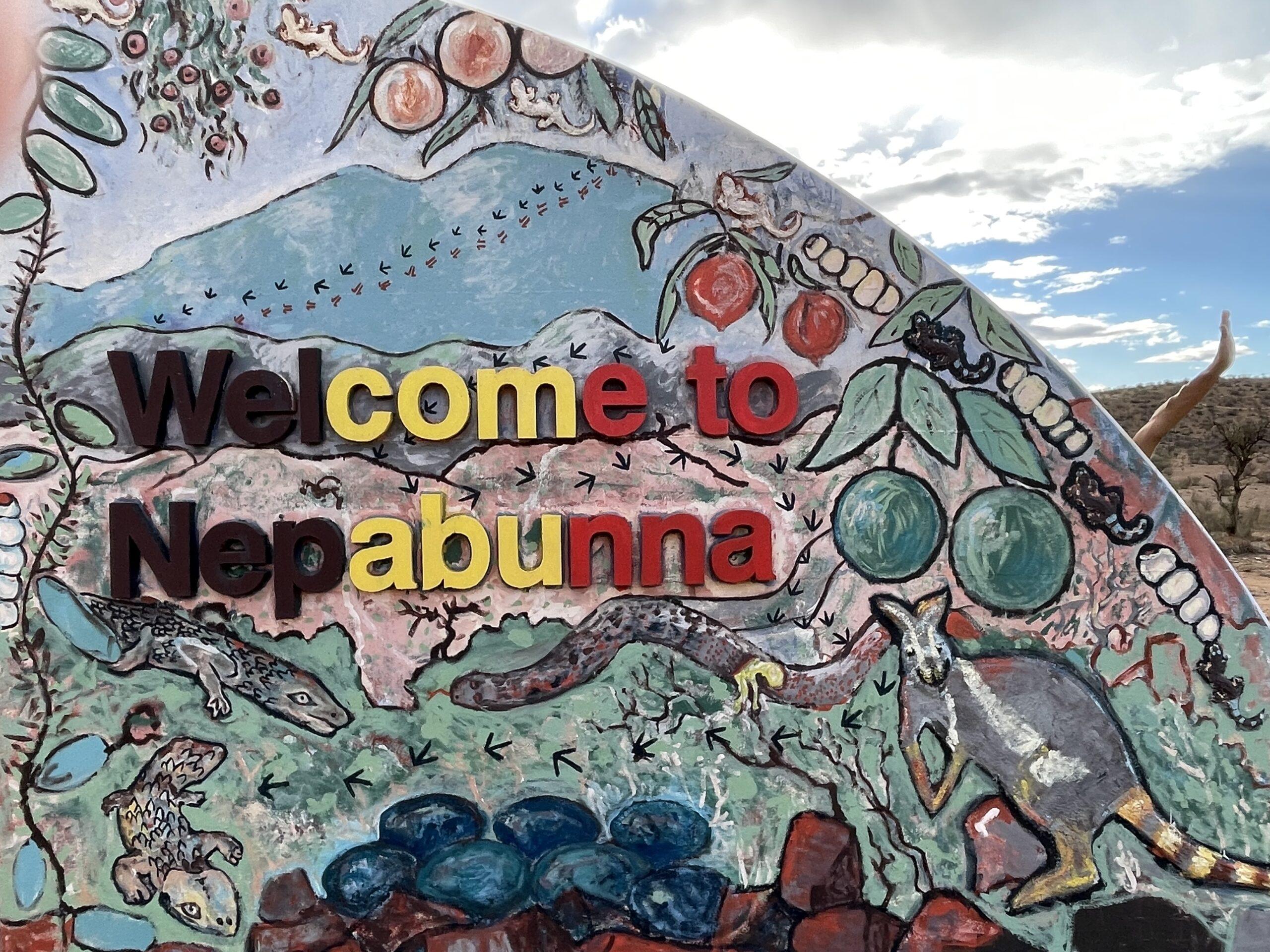 Walking on Adnyamathanha Country, Uniting Church Australia